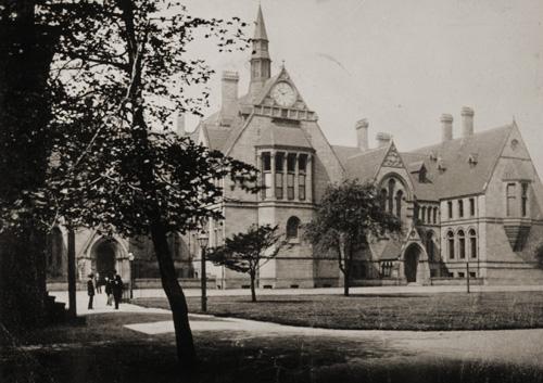 owens-college